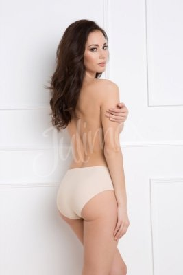 Julimex Simple Panty Kalhotky
