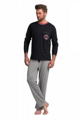 Rossli SAM-PY-063 Pánské pyžamo