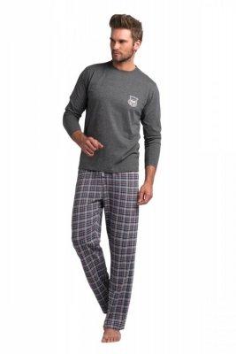 Rossli SAM-PY-046 Pánské pyžamo