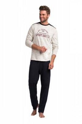 Rossli SAM-PY-065 Pánské pyžamo