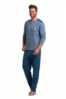 Rossli SAM-PY-070 Pánské pyžamo