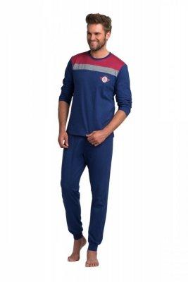 Rossli SAM-PY-071 Pánské pyžamo