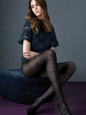 Fiore Batdance Punčochové kalhoty
