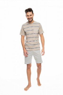 Rossli SAM-PY-080 Pánské pyžamo