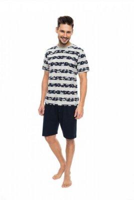 Rossli SAM-PY-084 Pánské pyžamo