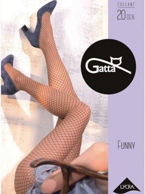 Gatta Funny 03 Punčochové kalhoty