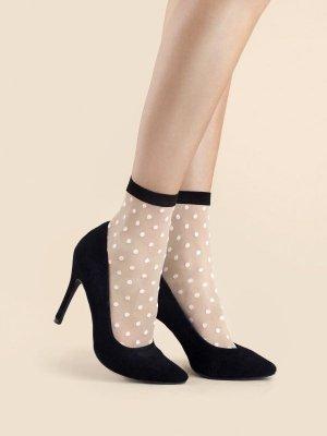Fiore Bubble Gum Ponožky