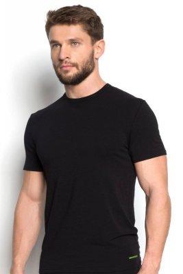 Henderson Grade 34324-99X Černé Pánské tričko