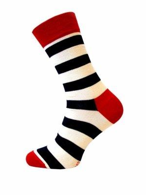 Sesto Senso Finest Cotton model 5m Ponožky