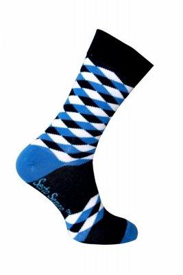 Sesto Senso Finest Cotton model 10m Ponožky
