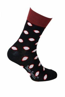 Sesto Senso Finest Cotton model 12m Ponožky
