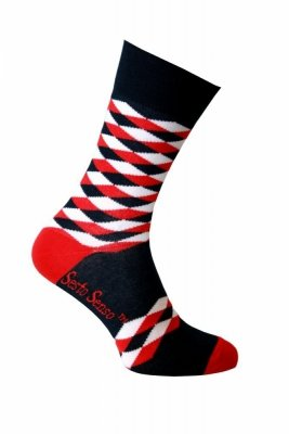 Sesto Senso Finest Cotton model 11m Ponožky