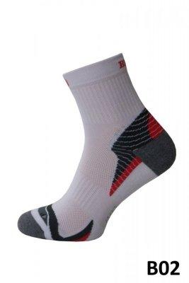 Sesto Senso Bike model B02 k Ponožky