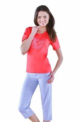 Sesto Senso Carla Dámské pyžamo