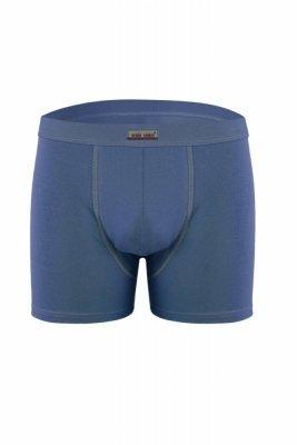 Sesto Senso Neutral jeans Pánské boxerky