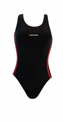 Sesto Senso BD 721 černý Dámské plavky