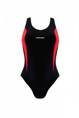 Sesto Senso BD 730 černý Dámské plavky