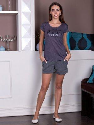 Roksana Fashion Icon 536/532 Dámské pyžamo