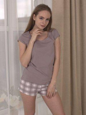 Roksana Latte 578 Dámské pyžamo