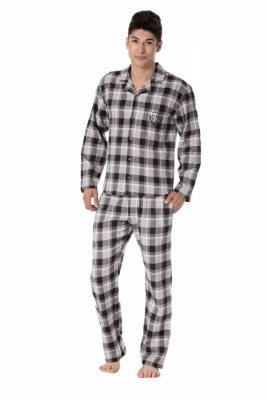 Rossli SAM-PY-092 Pánské pyžamo