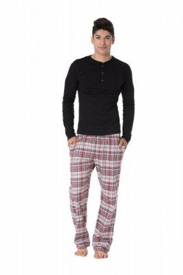 Rossli SAM-PY-093 II Pánské pyžamo