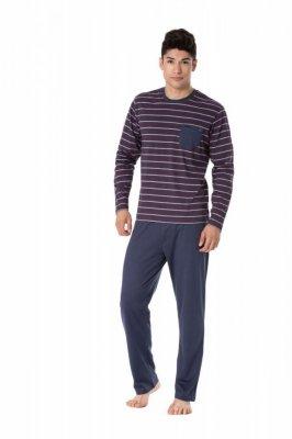 Rossli SAM-PY-096 Pánské pyžamo