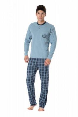 Rossli SAM-PY-097 Pánské pyžamo
