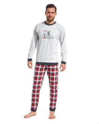 Cornette All My Life 115/81 Pánské pyžamo