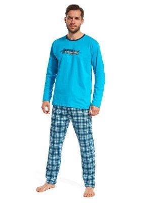 Cornette Display 124/86 Pánské pyžamo