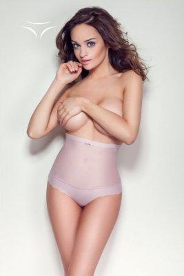 Mitex Pure Glam Růžové Kalhotky