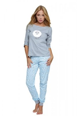 Sensis Blue Sheep Dámské pyžamo