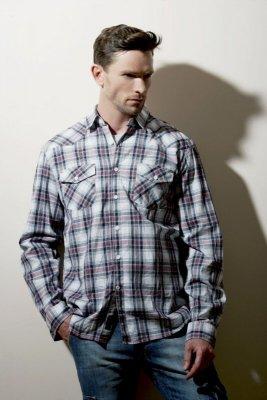 Henderson Dice 23765 -33X Pánská košile