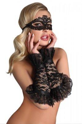 Livia Corsetti Maska na oči Model 5