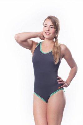 Shepa 001 Dámské sportovní plavky (B3L18P11)
