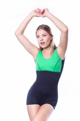 Shepa 016 Dámské sportovní plavky (B1D19)