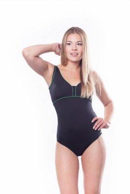 Shepa 036 Dámské sportovní plavky (B1P19)