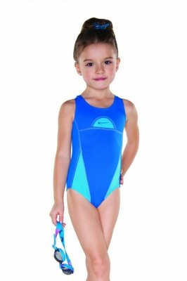 Shepa 024 Dívčí plavky (B4D8)