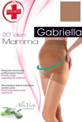 Gabriella Medica Mamma 20 Code 108 Punčochové kalhoty