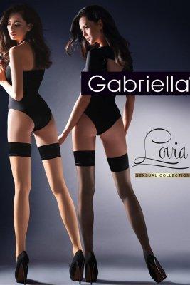 Gabriella Lovia code 633 Punčochy