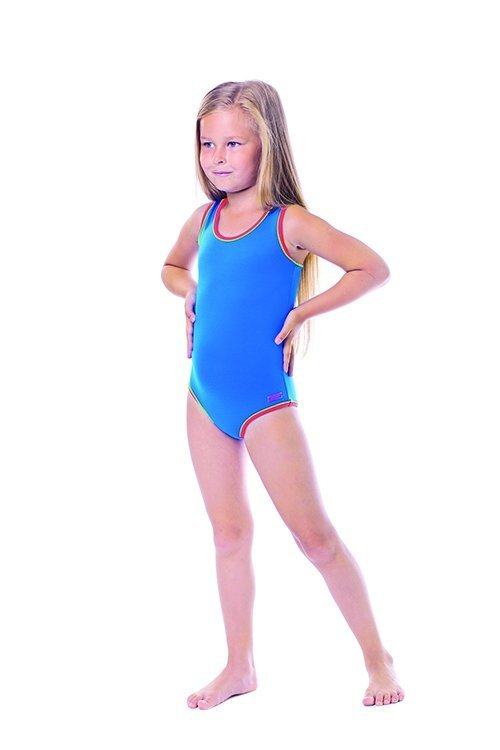 Shepa 001 Dívčí plavky (B4)