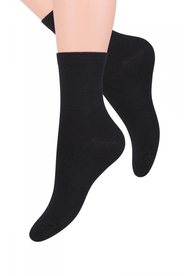 Steven 108 Dámské ponožky