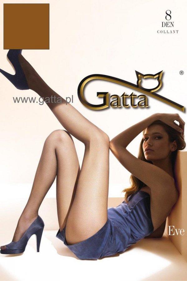 Gatta Eve Punčocháče 8 DEN