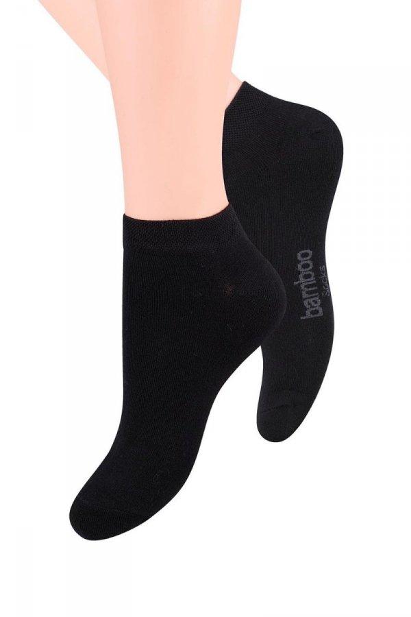 Steven 094 Pánské ponožky