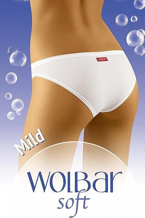 Wol-Bar Soft Mild Kalhotky