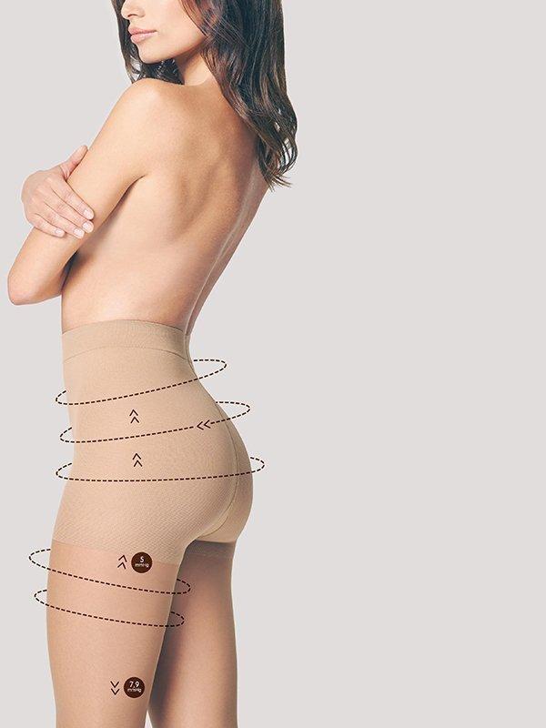Fiore Body Care Comfort 20 Punčochové kalhoty