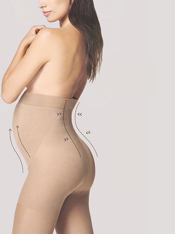Fiore Body Care Mama 20 Punčochové kalhoty