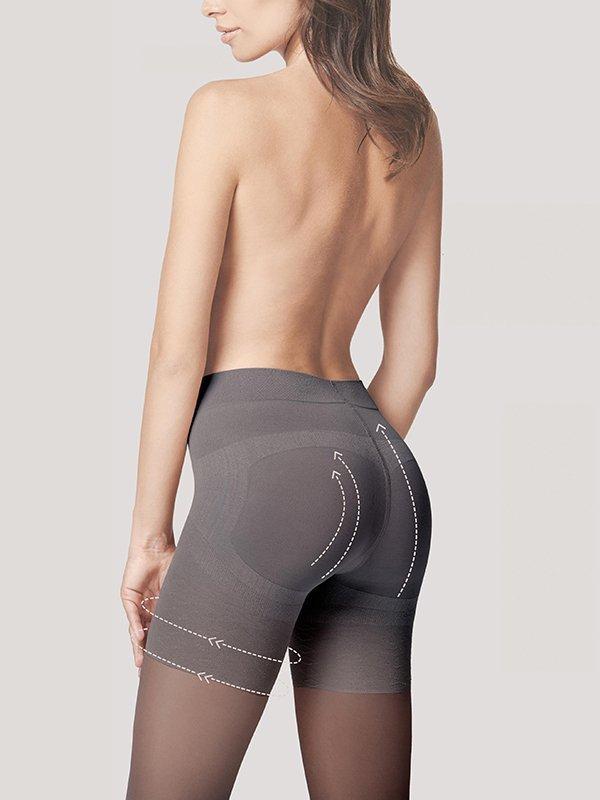 Fiore Body Care Press Up 40 Punčochové kalhoty