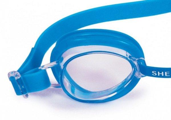 Shepa 1100 Kids Plavecké brýle (B4)