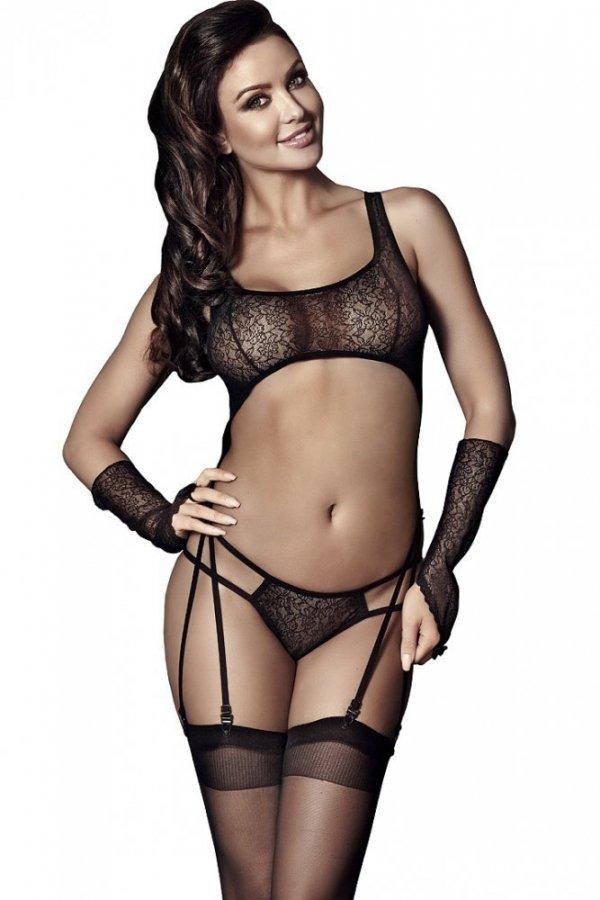 Anais Tiffiny Erotická souprava