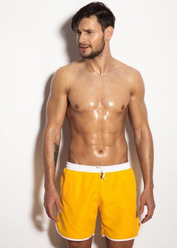 Alpha Male Comfo Sun Pánské plavky